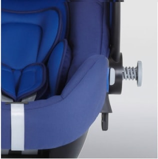 aeb3c534e9cbc Specially designed to give extra support to small babies. The included  newborn insert with removable, energy-absorbing foam pads reduces the space  and ...