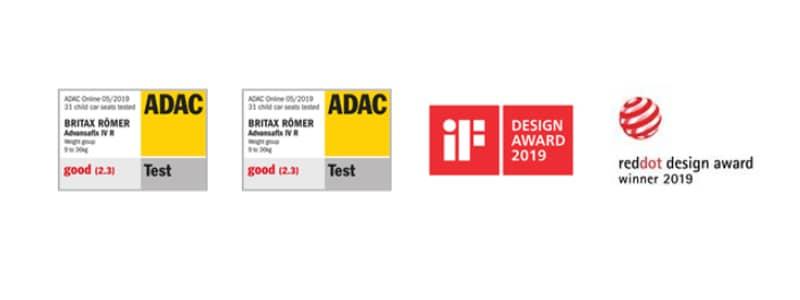 Advansafix IVR_Award